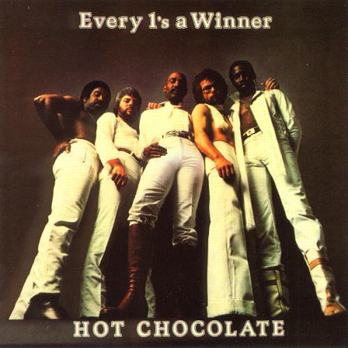Everyone S A Winner Hot Chocolate Lyrics